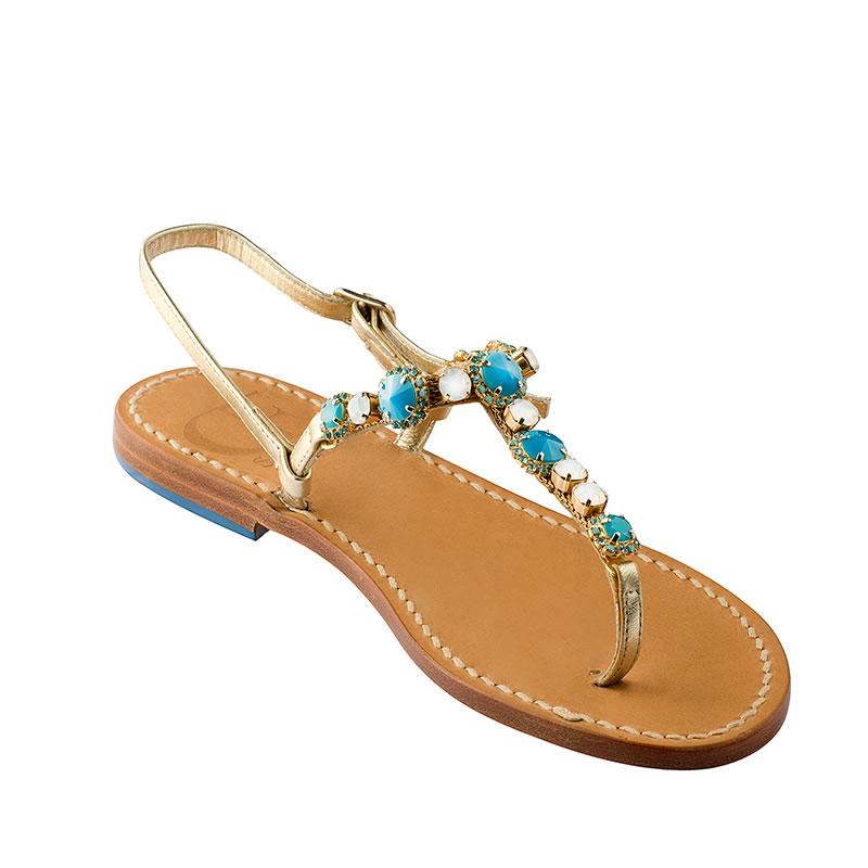 20b10e83a5c3 Capri Sandals